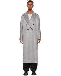 Max Mara Grey Selina Coat