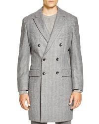 Jack Spade Kempton Double Breasted Coat