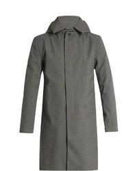 Norwegian Rain Geneve Single Breasted Technical Coat