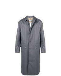 Single breasted coat medium 7638843