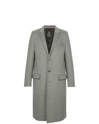 Loveless Single Breasted Coat