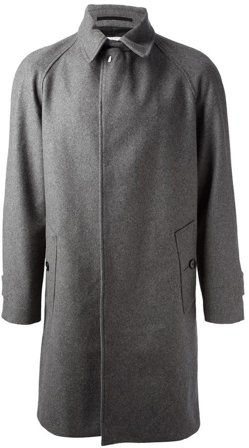 Soulland Boge Coat