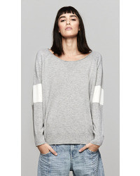 Band Of Outsiders Raglan Pullover