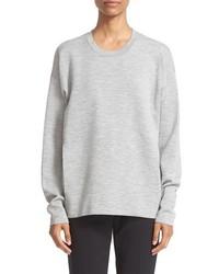 Oversize knit pullover medium 1210691