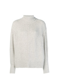 Isabel Marant Oversized Roll Neck Sweater