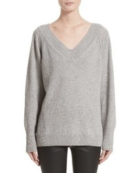 Skylar cashmere sweater medium 3742210