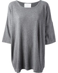 Societe Anonyme Socit Anonyme One Size Knit Top