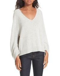 Brochu Walker Wool Cashmere Sweater