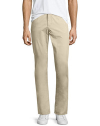 Michael Kors Michl Kors Slim Cotton 5 Pocket Pants