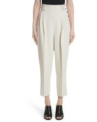 3.1 Phillip Lim Side Button Crop Pants