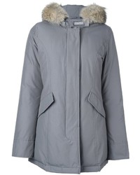Grey parka original 2586867