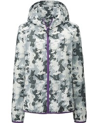 Uniqlo Disney Project Packable Parka