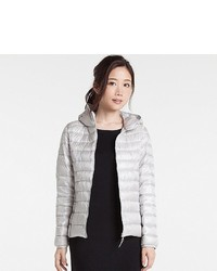 Uniqlo Ultra Light Down Parka