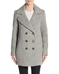 Effie wool blend peacoat medium 367899