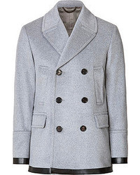 How To Wear: The Pea Coat   Men's Fashion