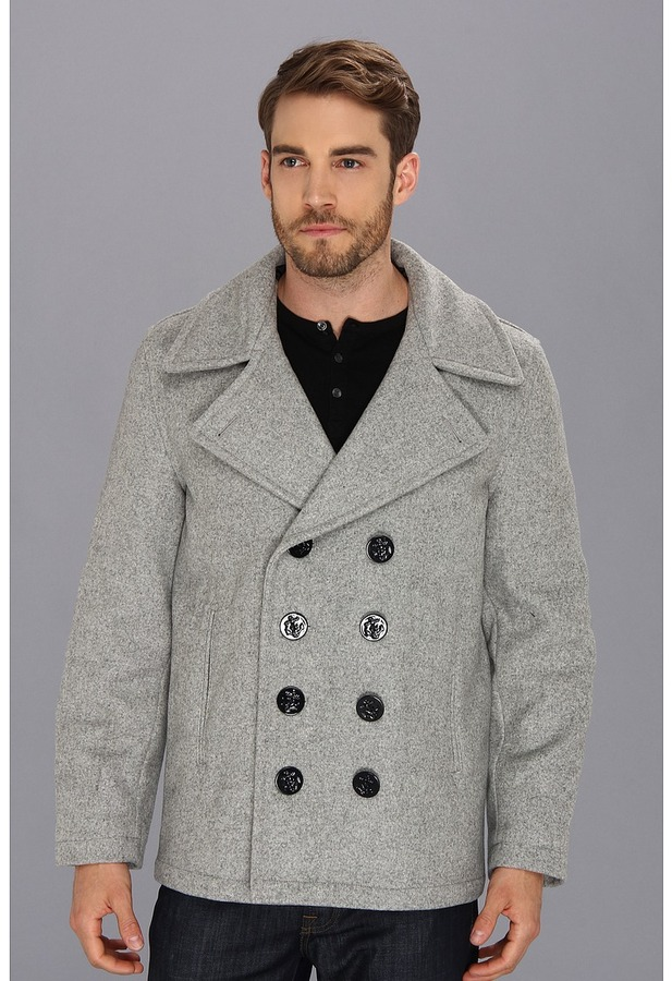 Spiewak Dugan Peacoat Sx514 | Where to buy & how to wear