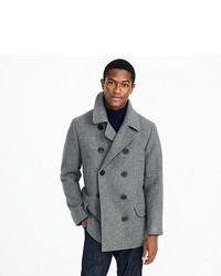 Tall dock peacoat lined in thinsulate medium 6861761