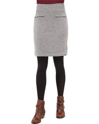 Merrell Arcadian Skirt Black Heather Skirts