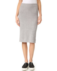 Charleigh sweater pencil skirt medium 964392