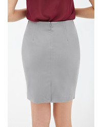 Forever 21 Contemporary Classic Pencil Skirt