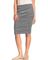 eabbb4e10 Old Navy Ruched Jersey Skirts, $29 | Old Navy | Lookastic.com