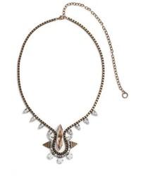Lionette by Noa Sade Gizele Jewel Pendant Necklace