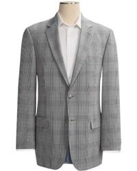 Kroon Brock Plaid Sport Coat Wool