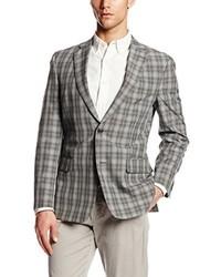 Ethan plaid sportcoat medium 3664468