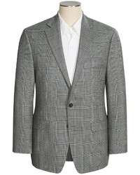 Ralph Lauren Lauren By Leland Glen Plaid Sport Coat