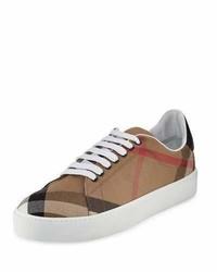 Westford check low top sneaker classic check medium 949800