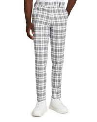 River Island Check Trousers