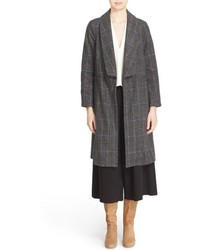 Airplane wool blend coat medium 1063499