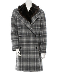 Thakoon Addition Coat