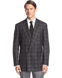Brioni Double Breasted Sportcoat