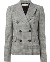 Stella McCartney Checked Blazer