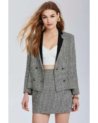 Chanel Vintage Avignon Plaid Set