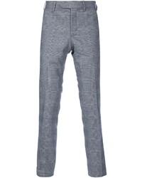 Delloglio checked trouser medium 136852