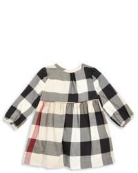 Burberry Little Girls Girls Plaid Dress