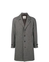 Paltò Luca Single Breasted Coat