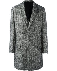 Haider Ackermann Woven Single Breasted Coat