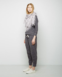 Steven Alan Double Sided Cashmere Scarf