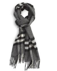 Giant icon cashmere scarf medium 387210