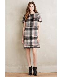 Frontier plaid dress medium 451846