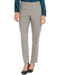 Modern fit ultra 9 slim pants stretch wool medium 153058