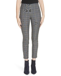 Rag & Bone Simone Plaid Crop Pants