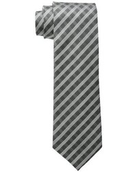 Bill plaid tie medium 105648