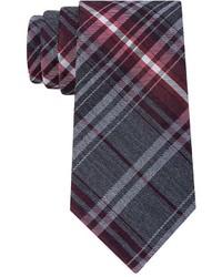 Van Heusen Patterned Skinny Tie