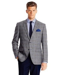 Men's Plaid Jackets by Hugo Boss | Men's Fashion