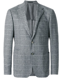 Plaid suit jacket medium 4469304