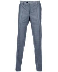 Check tailored trouser medium 26506